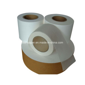 145mm Food Grade Heat Seal Tea Bag Filter Paper China Manufacturer pictures & photos