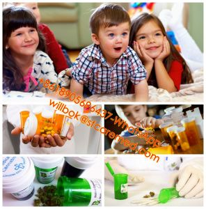 Safe and Reliable Plastic Child Resistant Vials for Sale pictures & photos