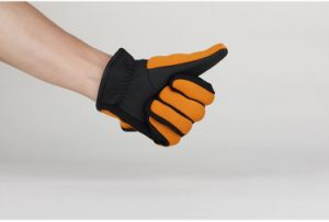 Anti-Slip Gloves for Surfing Swim Ski Fishing pictures & photos