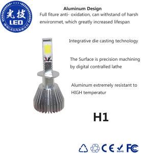Reasonable Price Auto LED Bulb H1 Car LED Headlihgt pictures & photos