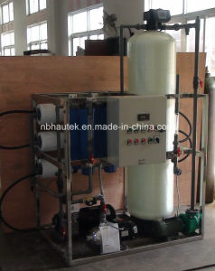 10m3/Day Seawater Desalination Equipment pictures & photos