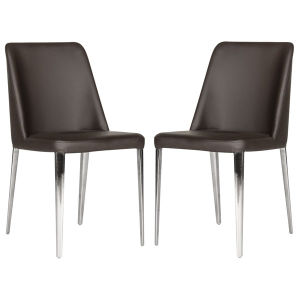 Contemporary Stainless Steel Dining Chairs (JK-B1015) pictures & photos