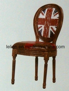 Home Furnniture French Louis Dining Chair, Louis Xvi Chair (LL-BC034) pictures & photos