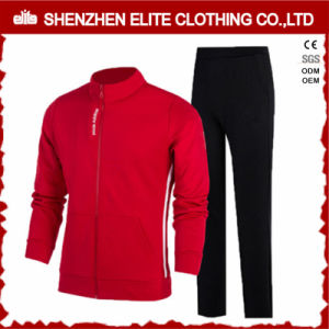 Mens Comfortable Plain Tracksuit Wholesale (ELTTI-48) pictures & photos