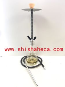 Wholesale High Quality Aluminum Nargile Smoking Pipe Shisha Hookah pictures & photos