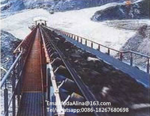 Cold Resistant Subzero Ep Polyester Conveyor Belt pictures & photos