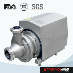 Stainless Steel Sanitary Self Priming CIP Pump (JN-CP2001) pictures & photos