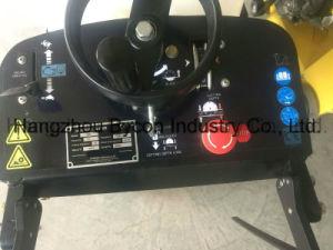 DFS-500 Honda Petrol Concrete Road Cutting Machine pictures & photos