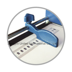 Export Quality Products Paper Perforating Creasing Machine Szk460 pictures & photos
