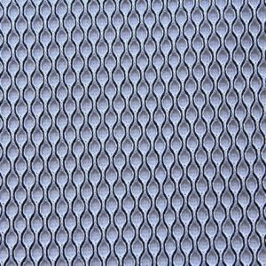 100% Polyester Sandwish Spacer Mesh Fabric for Shoes pictures & photos