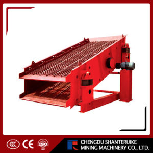 Linear Vibrating Screen for Stone Crusher pictures & photos