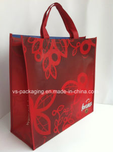 Non Woven Bag Tote Bag with Printing for Promotion pictures & photos
