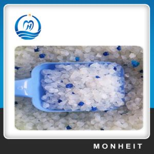 China Factory Silica Gel Crystal Cat Litter