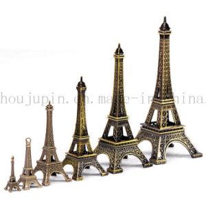 Custom Metal Paris Eiffel Tower Craft for Decoration Promotion Souvenir pictures & photos
