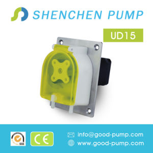 OEM Wholesale Price Micro Peristaltic Pump Ud15