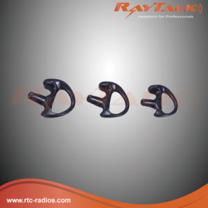 Gel Ear Mold Inserts for Acoustic Tube Accessories pictures & photos
