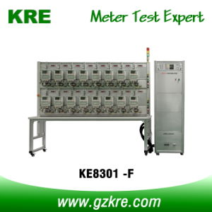 Class 0.05 16 Position Three Phase Energy Meter Test Bench According to IEC60736 pictures & photos