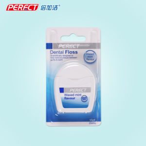 2017 PERFECT Hot-Selling Round Dental Floss pictures & photos