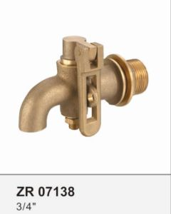 Zr07138 Basin Tap Brass Sink Taps pictures & photos