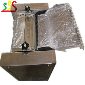 Fish Scale Skinning Skinner Fish Meat Processing Machine Equipment pictures & photos