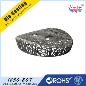 ISO Die Casting Manufactory Articles of Aluminum pictures & photos