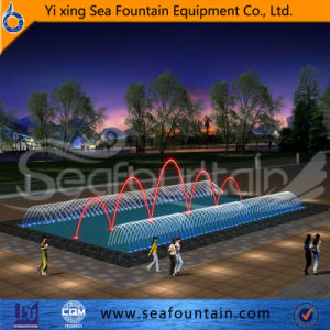 Easy Installnation Program Control Classic Water Type Fountain pictures & photos