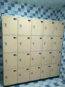 Key Locker for Gym pictures & photos