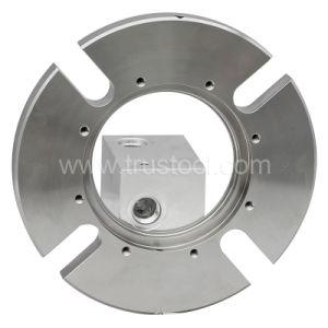 Custom Made Precision CNC Machined Aluminum Parts