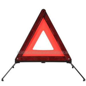 Road Safety Reflective Tripod pictures & photos