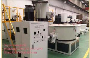 Good Quality PVC Powder Mixing Machine pictures & photos