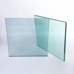 Utra Clear Float Tempered Glass for Fencing Balustrade (AS: NZS2208) pictures & photos
