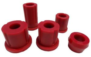 Polyurethane Suspension Bushing, Polyurethane Suspension Bushing for Automotive Industry pictures & photos