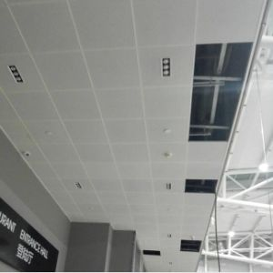 Aluminum Clip-in Ceiling with High Quality Factory Price pictures & photos