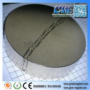 Big Size Neodymium Magnet Largest Neodymium Magnet Disc Magnet pictures & photos