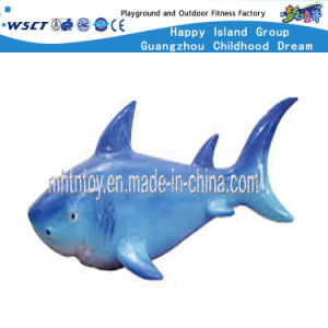 Shark Water Toys Children Water Play Outdoor Playground (HF-22302) pictures & photos