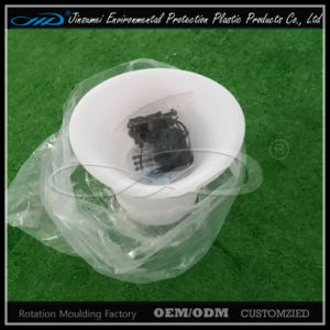 PE Material Rotational Moulding Plastic Modern LED Light Wine Bucket pictures & photos