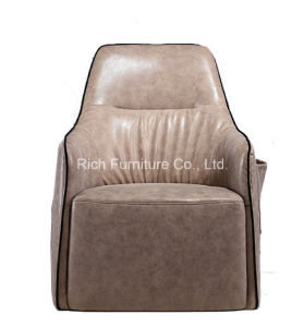 Study Room Leisure Chair with Armrest pictures & photos