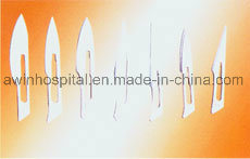 Sterile Stainless Steel Surgical Blade for Surgery pictures & photos