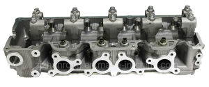 Cylinder Head for Mazda B2600 G6 G612-10-100b pictures & photos