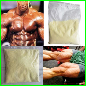 99.9% Purity Trenbolone Acetate Chemical Raw Material pictures & photos