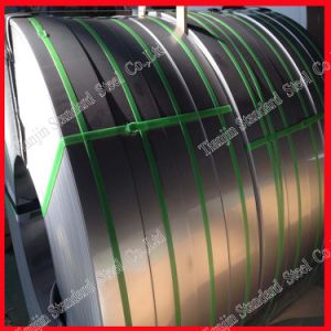 3/4 Full Hard 301 Stainless Steel Coil for Electronic Parts pictures & photos