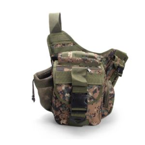 High Quality Wholesale Military Waist Bag with Low MOQ pictures & photos