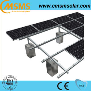 Ground Mounted Solar Panels for Home pictures & photos