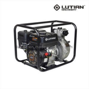 5.5HP 168f Petrol Gasoline Water Pump (LT-168F15H) pictures & photos