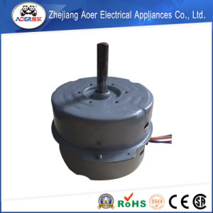 Single Phase Small AC Three Speed Bosch Fan Motor pictures & photos