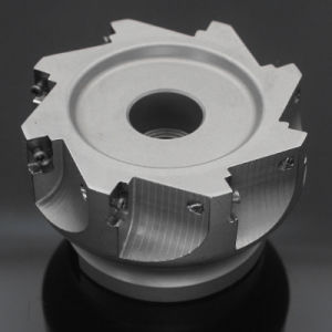 Precision Milling Cutter with Spare Parts, Milling Tools for CNC Machine pictures & photos
