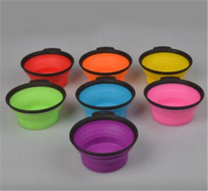 Cheap Plastic Dog Bowls Pet Food Bowl Plastic Pet Bowl pictures & photos