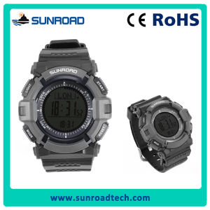Sport Watch with Altimeter, Barometer, Compass (FR821B)