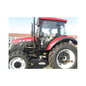 Massey Ferguson 120HP 4WD Farm Tractors pictures & photos
