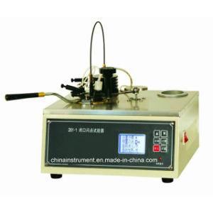 Gd-261-1 Semi-Automatic Pensky-Martens Closed Cup Flash Point Tester pictures & photos